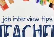 Interview Tips For Teachers / Learn new ways to step up your next interview