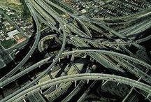 Mobility -roads