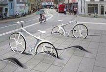 Mobility -  bike