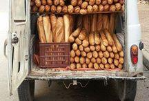 Baka bullar & bröd