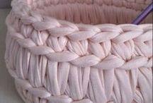 CREATIV - Háčkování a pletení