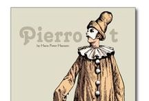 pierrot / Some pierrot pictures that I like.