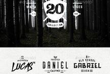Badge Label / Vintage, Retro, Old Style, Badges, Insignia, Label, Mark