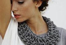 CREATIV - Háčkování a pletení - Šperky