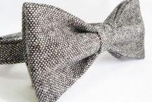 Bow tie / Bow tie