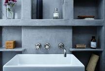 Bathrooms / arredamento-design