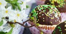 Muffins & Cupcakes / Muffins & Cupcakes gehen immer auf diesem Board gibt diese reichlich