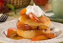 COOKING - DOLCHE & SWEETS / A collection of Desserts and Sweets from around the web. No meal is complete without a sweet ending.