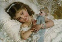 SWEET LITTLE GIRLS BEDROOM / by Lourdes Tamayo Prieto