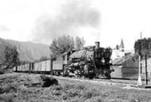 MODEL RAILROADING / Ideas and online finds related to the hobby of Model Railroading.