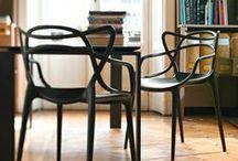 # Kartell # / Toutes les collections Kartell chez Uaredesign. Les plus grands classiques du design Italien. http://www.uaredesign.com/marques/kartell.html #Decoration #Mobilier #intérieur #Home #Design