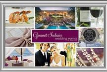 Gourmet Inclusive® Wedding Events by Karisma / Where exceptional wedding planning meets style beyond comparison, you will find Gourmet Inclusive Wedding Events and the Memorable Moments Signature Wedding Collection™ by Karisma simply irresistible. Craft the perfect destination wedding.