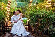 Karisma Weddings / A dream destination and a tropical setting.