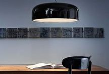 Luminaire / http://www.uaredesign.com/luminaire.html #Luminaire #Décoration #Home #Design #Light