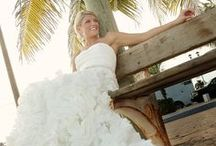 Beach Chic Wedding Dresses