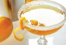Toast to Your Love / Be inspired to crate your signature wedding cocktails for your dream destination wedding.