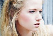 haarkapsels / leuke haarkapsel voor lang en middel haar