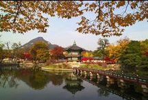 Seoul / Seoul, South Korea.
