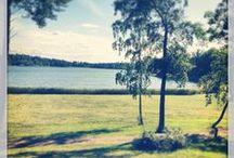 Sweden / Stockholm area of Sweden.