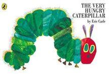 Children's Books / Children's books that I love!