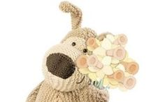Boofle and Friends  / I love Boofle!