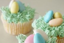 Easter / Easter and Spring inspiration.