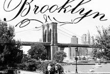 Brooklyn / All my childhood memories wrapped up in Brooklyn