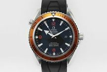 OMEGA / Watches