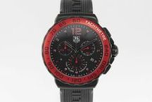 TAG HEUER / Watches