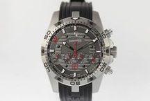 EBERHARD & CO. / Watches