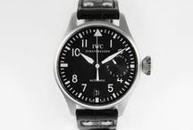 IWC  / Watches