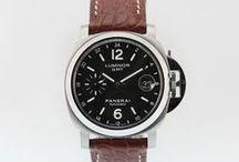 OFFICINE PANERAI / Watches