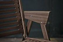 - Wood - / #décoration #intérieur #extérieur #mobilier #home #design  #bois #wood