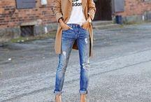 Fashion Style I Like ✨ / Diverse