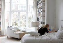 interior dreams / by Eloise Austin