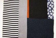 textiles / by pixo pixo