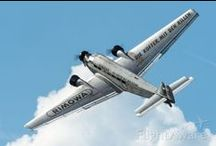 AVIATION / Anything related to aviation.