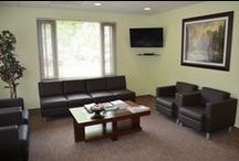 Our Office / Some pictures taken at Rose Wellness Center in Oakton, VA