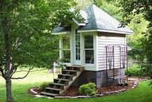 casinha .-. / inspirações para criar sua própria casa.