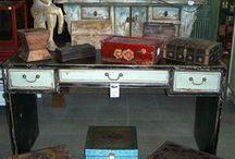 Scrigni e scatole / Scrigni, scatole e cofanetti preziosi per conservare le cose più belle o semplicemente per arredare la vostra casa!