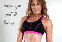 Fitness Motivation & Tips