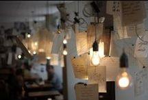 Lighting / by david fazakerley