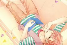 Brothers Conflict / ✰ ✰ ✰ SEMIACTIVE BOARD✰ ✰ ✰