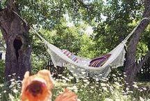Gardening ...relax / zahrada, party, relax, kytičky