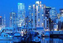 modern stad..(city)