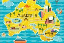 My dreamland Australia..