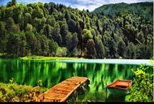 Karadeniz Turkei..