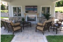 Earth, Turf & Blooms is Featured Contractor / Meir Stone Company in Mt Olive, NJ  has chosen Earth, Turf and Blooms as their featured contractor for Summer 2014.
