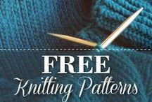 Knitting Tips and Ideas / How to knit better also clever ideas, patterns and tips to inspire knitters.