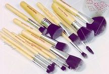 Original Bamboo Brushes / Creative pictures of our brushes by our wonderful  Instagram followers